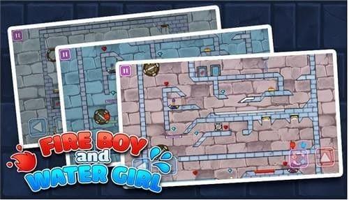 水晶迷宫安卓游戏  v1.0图1