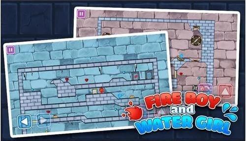 水晶迷宫安卓游戏  v1.0图2