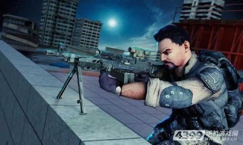 前线狙击致命射手安卓游戏  v1.0.1图1