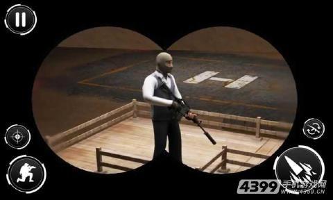 前线狙击致命射手安卓游戏  v1.0.1图2
