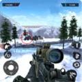 冬山狙击手游戏