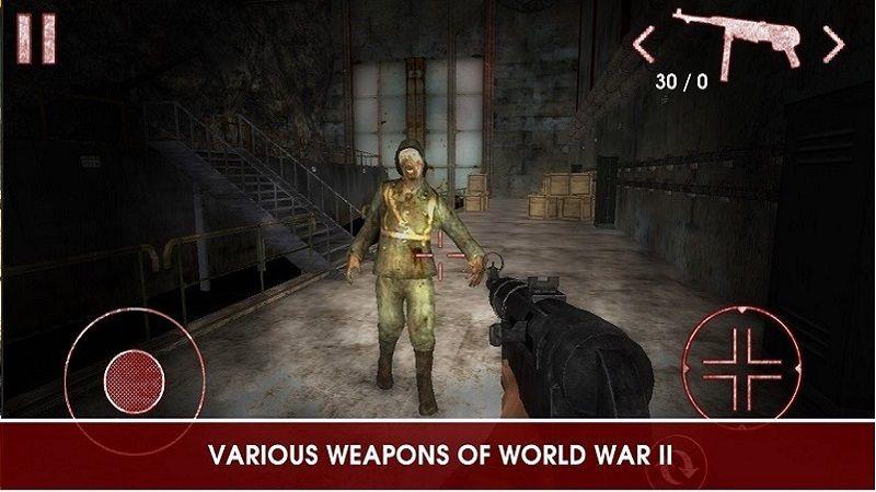 死亡帝国遗产安卓游戏中文版  v1.0图2