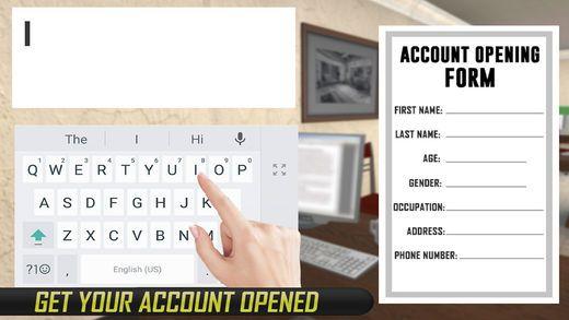 银行经理模拟器2手机游戏官方版  v1.0图1