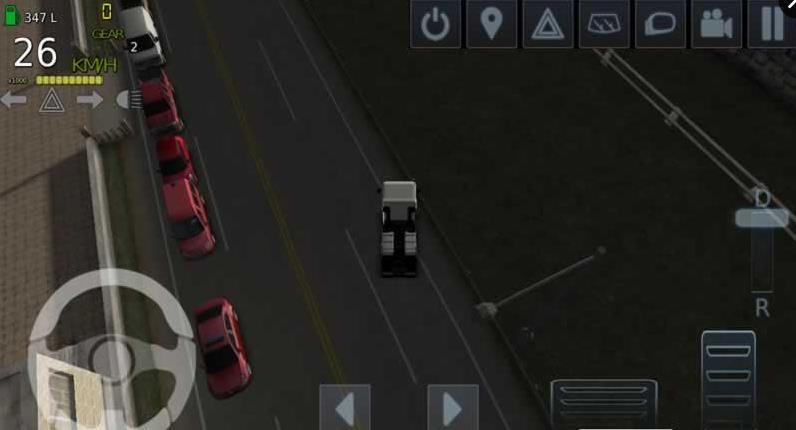 真实卡车模拟驾驶2游戏安卓版  v1.0.6图3