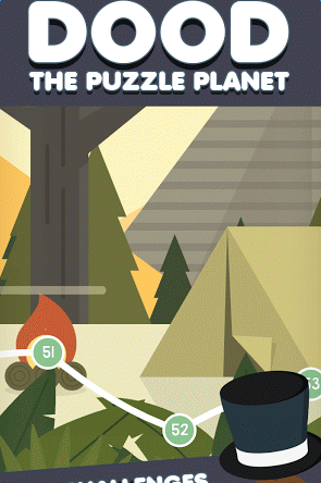 Dood解谜星球游戏安卓版  1.0.3图2