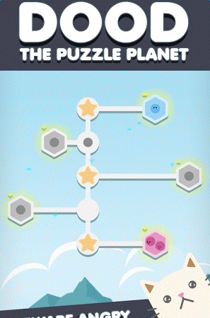Dood解谜星球游戏安卓版  1.0.3图1