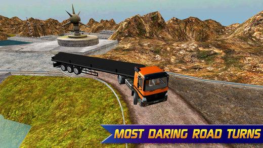 柴油机卡车司机游戏手机版  v1.0图5