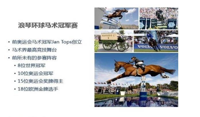 2017上海浪琴环球马术冠军赛直播视频完整版  v1.0图2