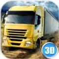运输卡车模拟驾驶破解版