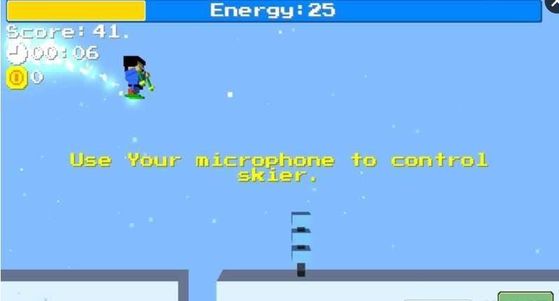 尖叫滑雪游戏安卓版  v1.57图4