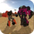 终极使命机器人战争游戏