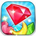 钻石也疯狂破解版