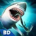 巨齿鲨模拟器破解版