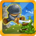 城堡防御军队扩张破解版
