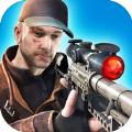 真实狙击兵射手游戏