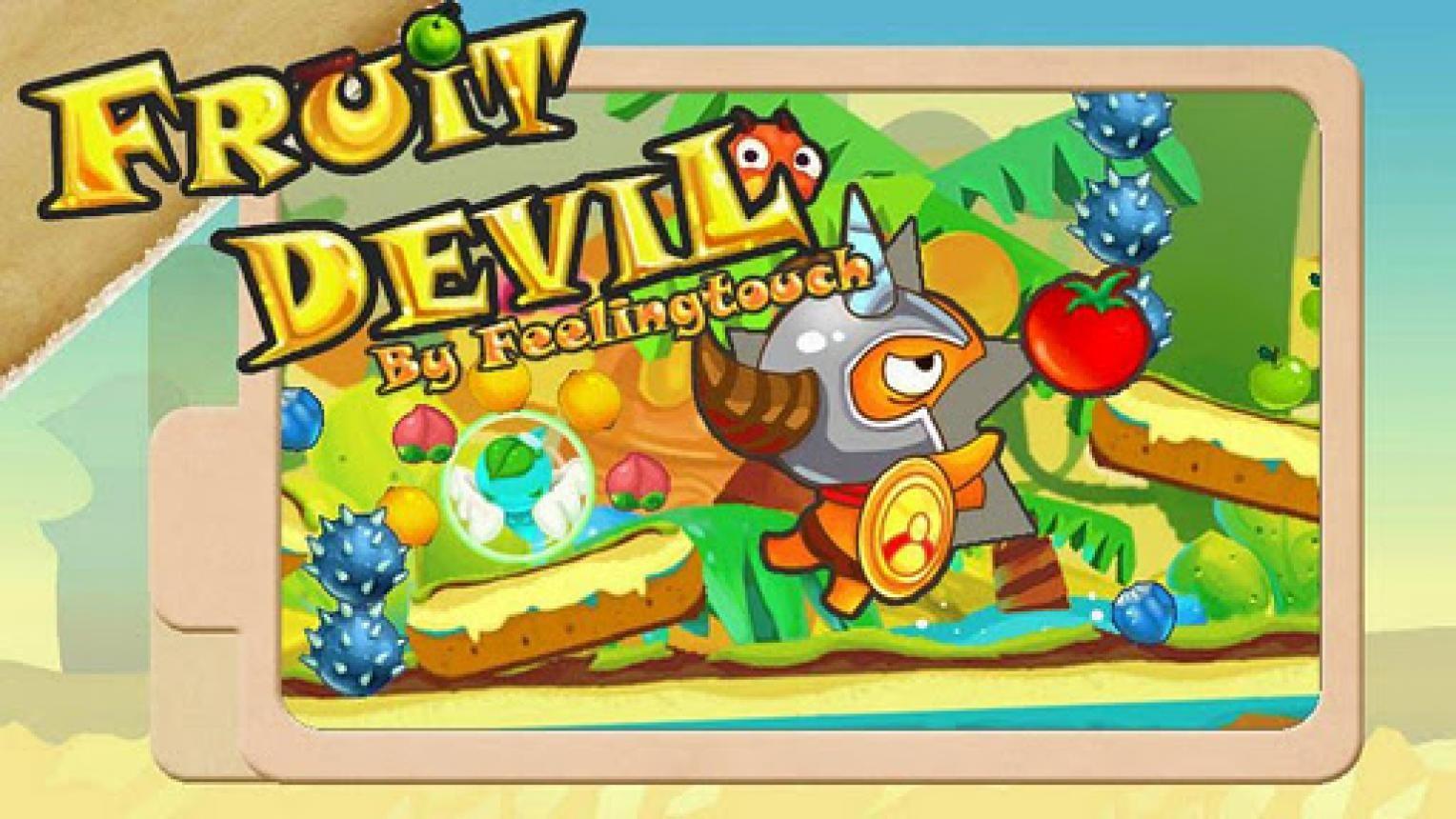 水果魔鬼安卓免费版  v1.0图2