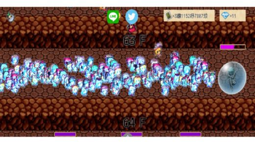 东方影魔界2游戏中文破解版  V1.03图3