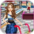 超市购物女孩免费版