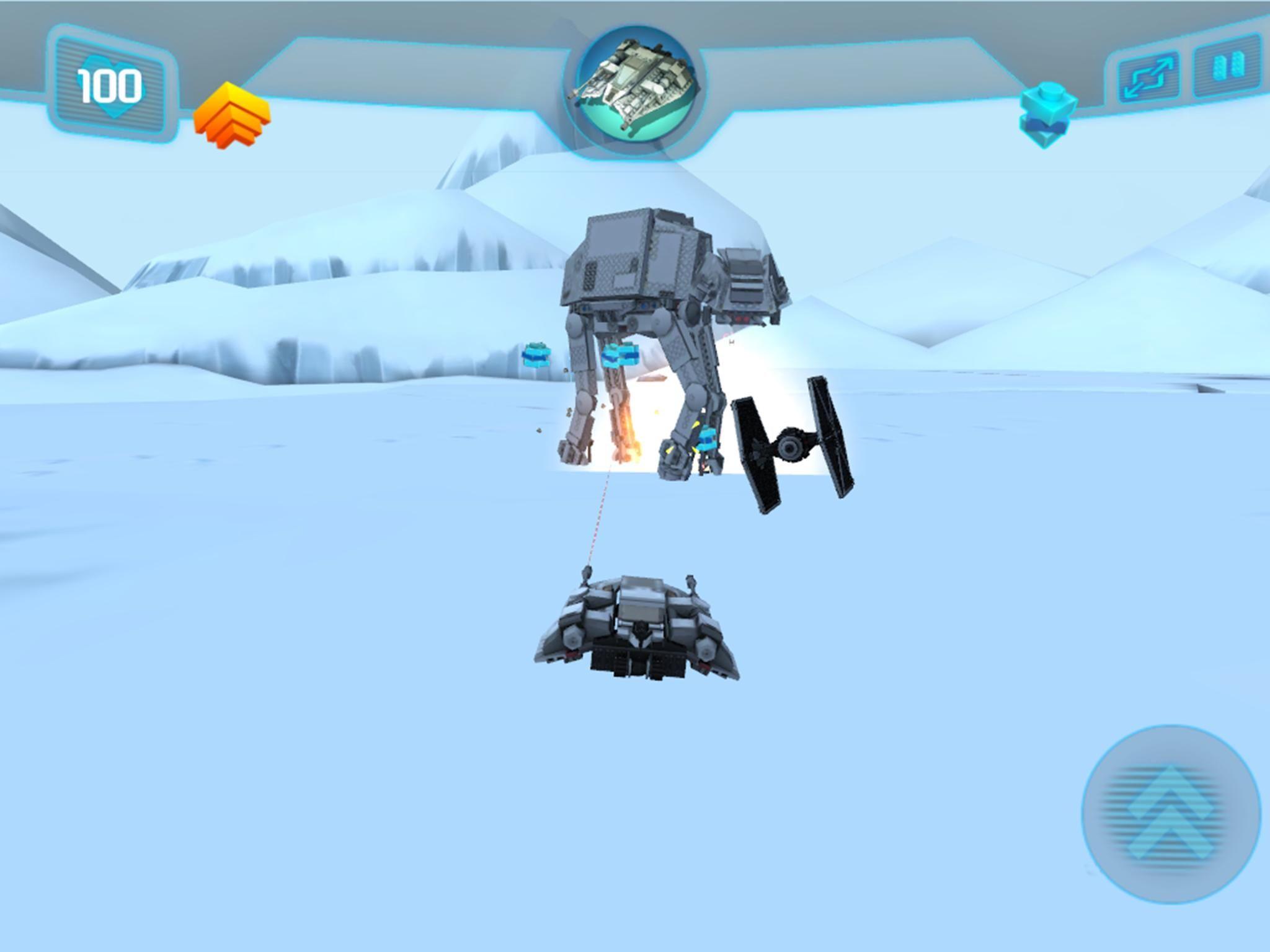 乐高星球大战游戏安卓版  v9.0.36图2