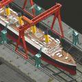 泰坦尼克号造船厂破解版