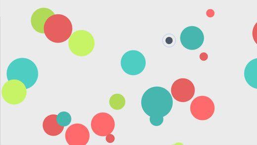欢乐球球大作战游戏无限体积破解版  V1.10.2图1