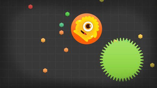 欢乐球球大作战游戏无限体积破解版  V1.10.2图3