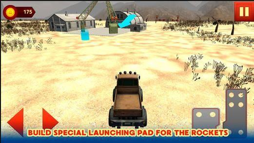 空间站大楼游戏安卓版  v1.0.0图4