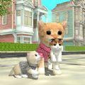 猫咪生存模拟器中文版游戏