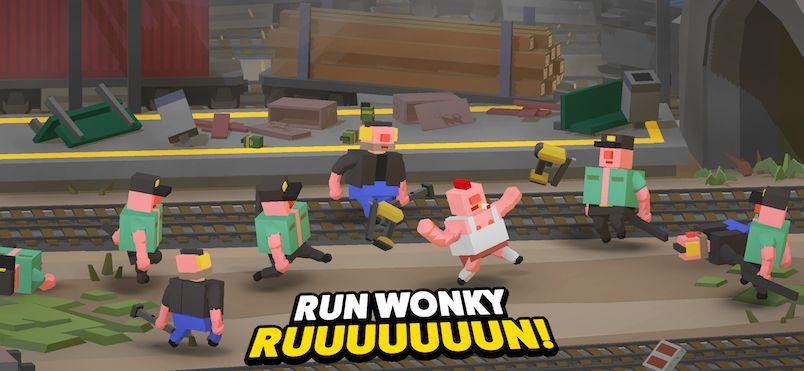 AgentWonky游戏中文版图片1