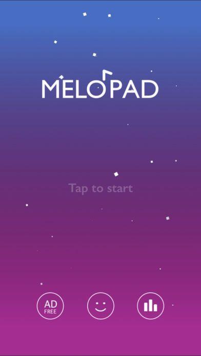 melopad游戏安卓版  v1.5.0图2