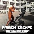 疯城监狱越狱游戏