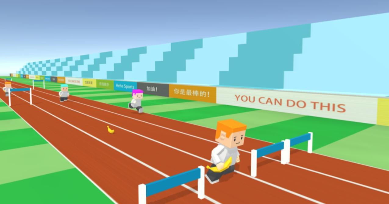 疯狂跑跑游戏图3