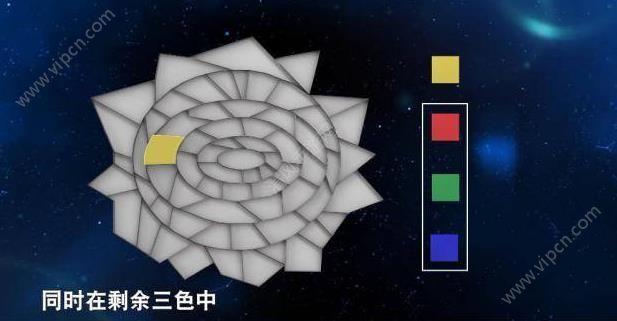 最强大脑拿破仑的四色礼物游戏安卓手机版  v1.0.0图3
