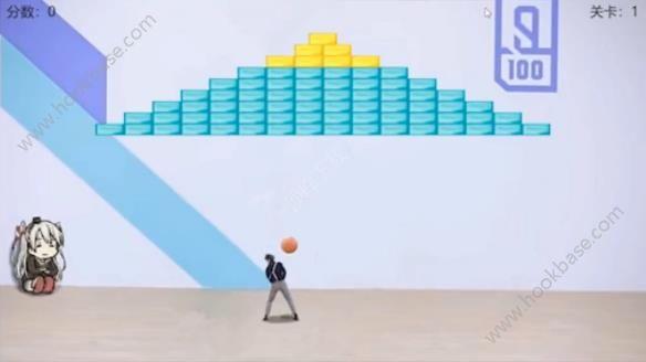 cxk打篮球游戏官网正式版  v1.0图2