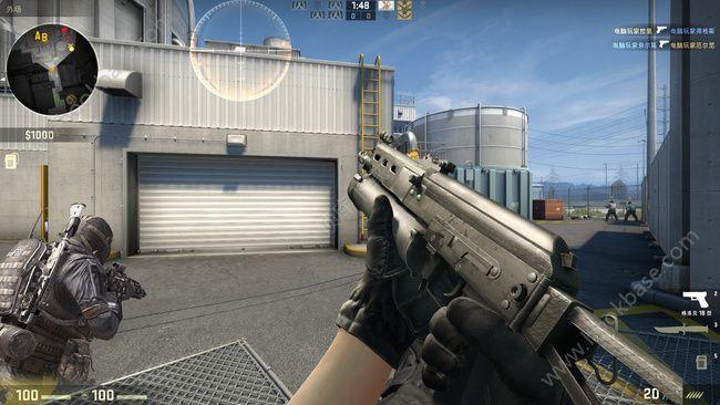 死亡狙击行动游戏安卓官方版  v1.0图2