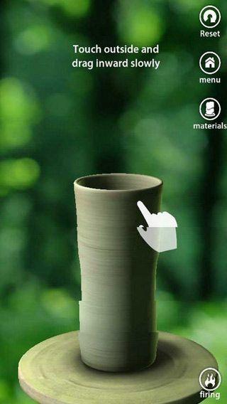 Pottery.ly 3D(陶瓷制造商)游戏官方安卓版  v1.0.2图1