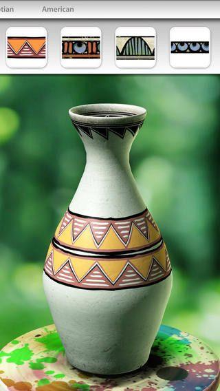 Pottery.ly 3D(陶瓷制造商)游戏官方安卓版  v1.0.2图2