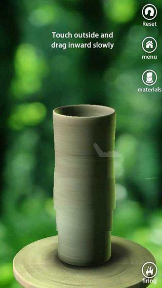 Pottery.ly 3D(陶瓷制造商)游戏官方安卓版  v1.0.2图3