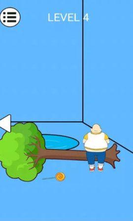 妈妈把我的糖果藏起来了游戏全关卡攻略破解版  v1.0图3