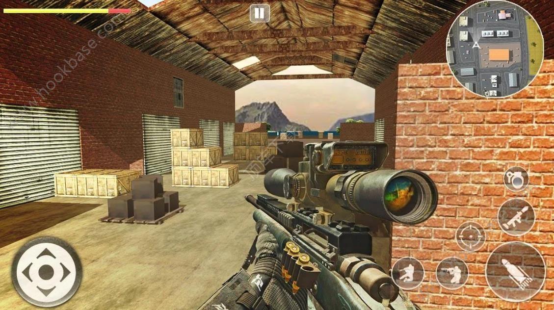 FPS Battle 2019游戏图4