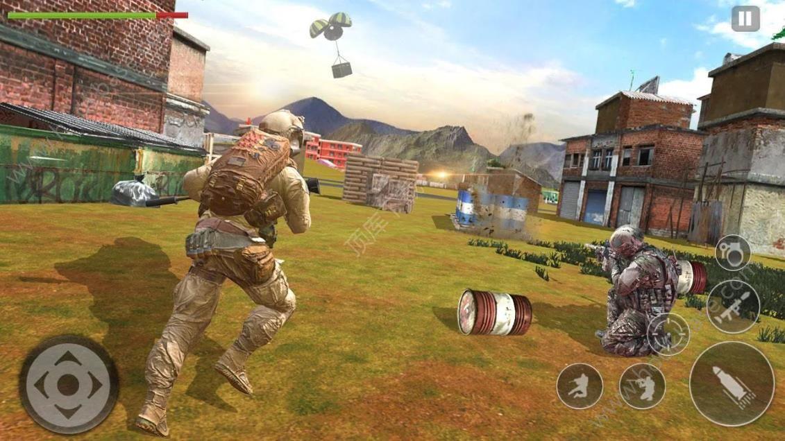 FPS Battle 2019游戏图2