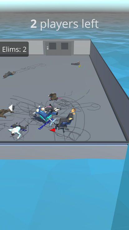 chair.io游戏安卓版  v1.0图3