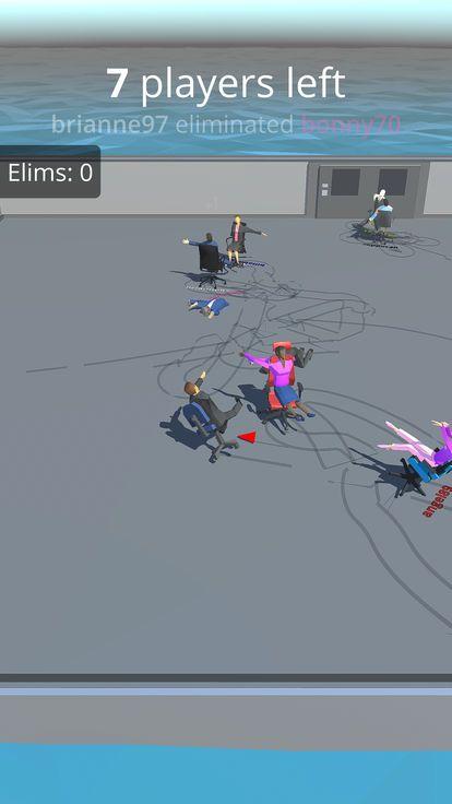 chair.io游戏安卓版  v1.0图1