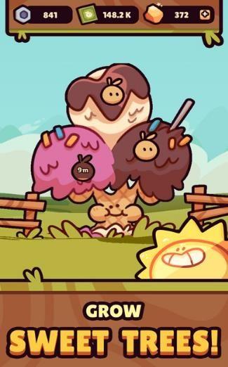 朋克农场(Farm Punks)游戏手机安卓版  V0.01.00图2