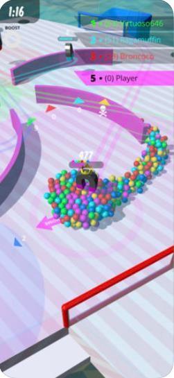 Beads.io游戏官方IOS版  v1.0图7