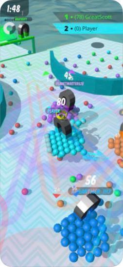 Beads.io游戏官方IOS版  v1.0图2