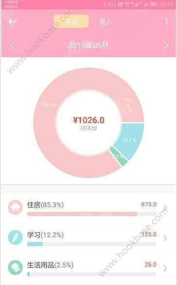 小新记账app官方版  v1.0.0图3