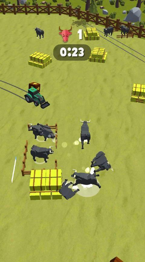 牧场踩踏事件游戏官方安卓版  v1.0.6图1