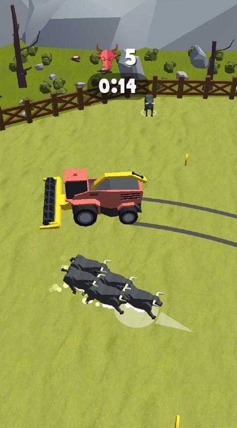 牧场踩踏事件游戏官方安卓版  v1.0.6图2