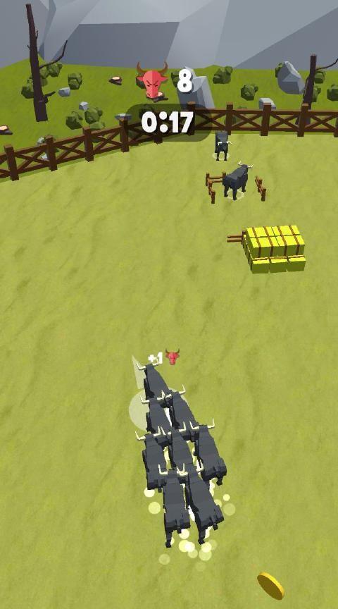 牧场踩踏事件游戏官方安卓版  v1.0.6图3